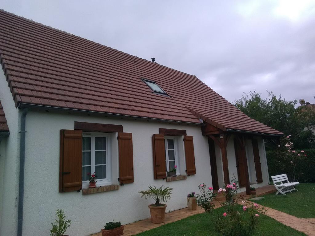 Poêle à granulés de bois Palazzetti comme Chauffage Principal 37230  Luynes  Indre et Loire-Indre et Loire (37)