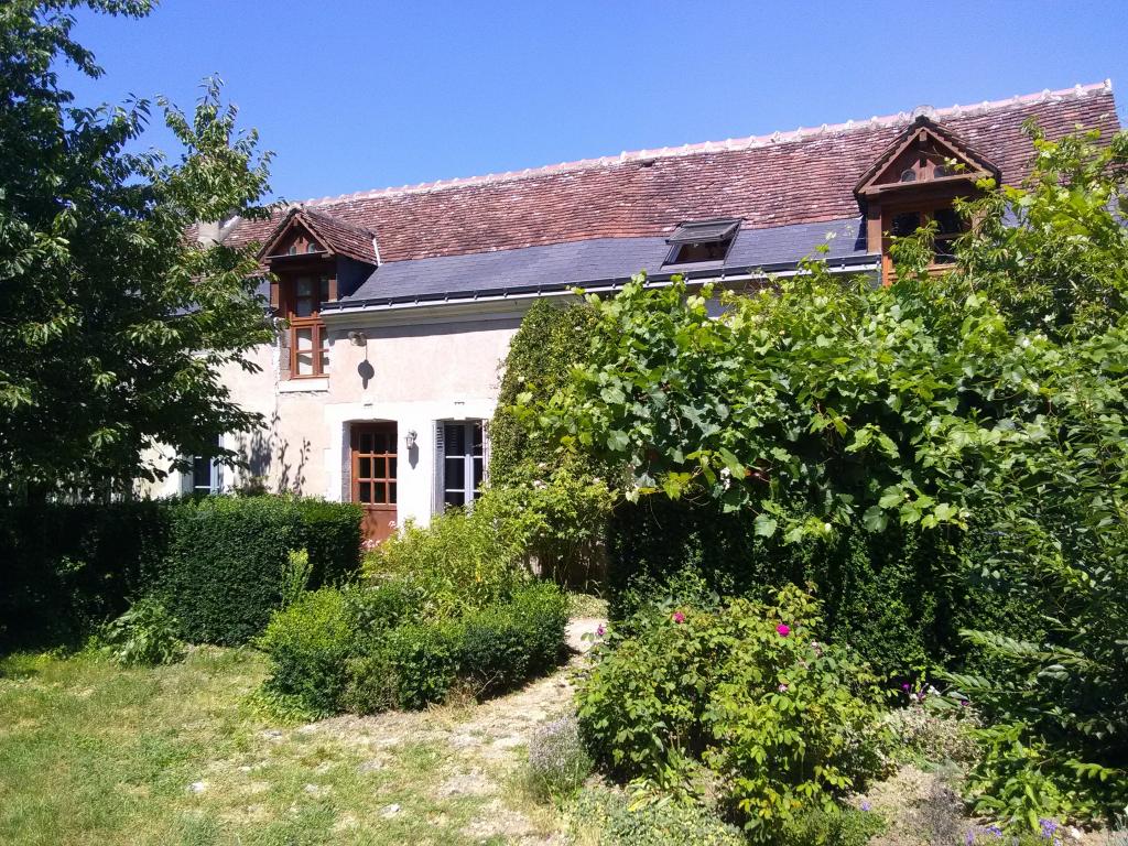 Chaudière à granulés de bois pellets Okofen aspiration 18 Kw Esvres sur Indre   37 Indre et Loire