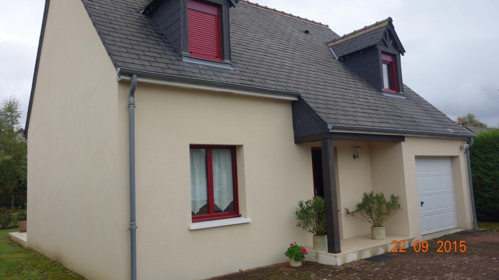 Poêle à granulés de bois (pellets) Palazzetti à Mettray - 37 Indre et Loire