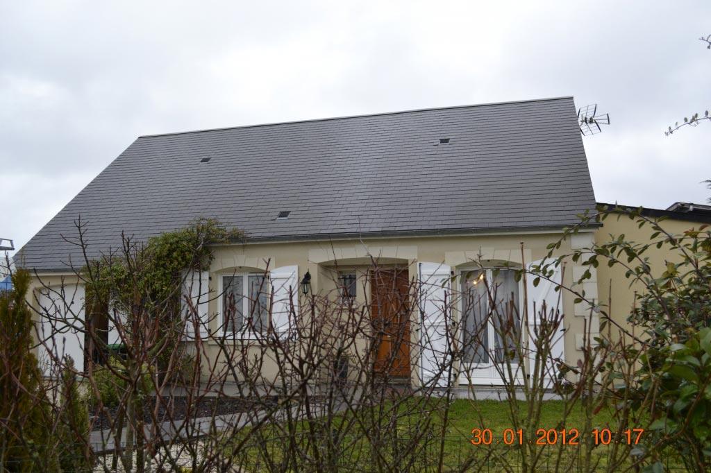 Chauffe Eau Solaire SonnenKraft à Rouzier de touraines - 37 Indre et Loire
