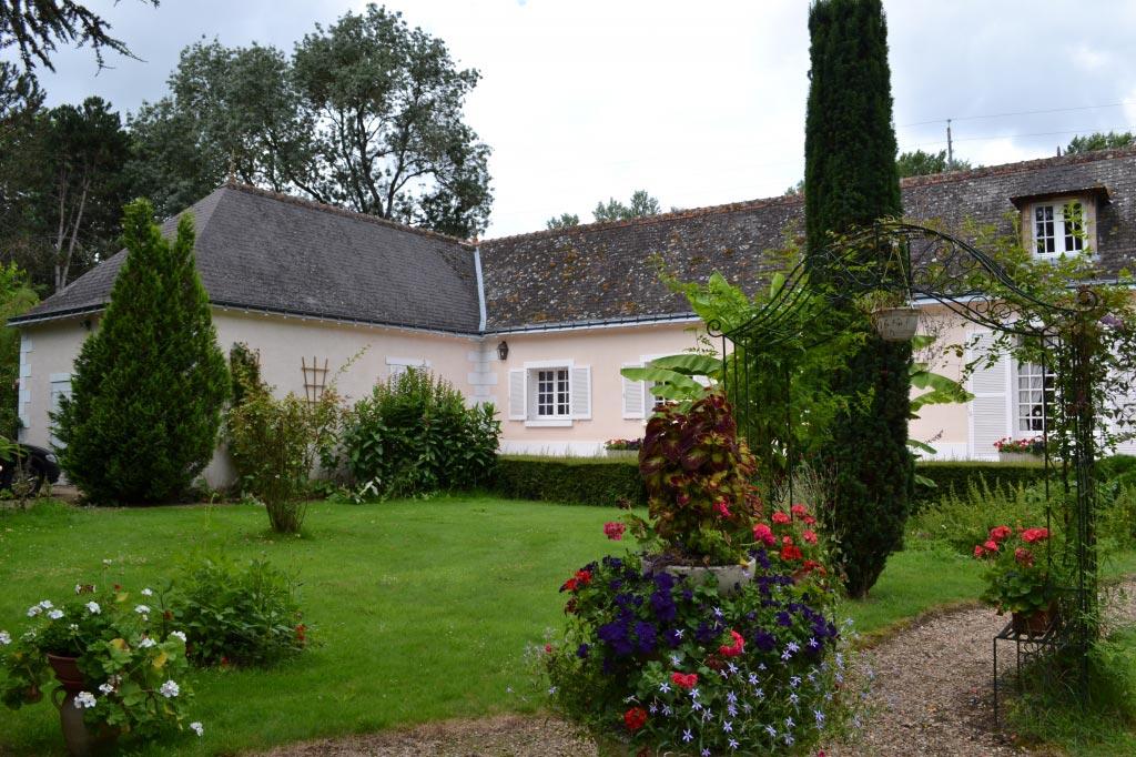 Chaudière Pellets Okofen à Berthenay - 37 Indre et Loire