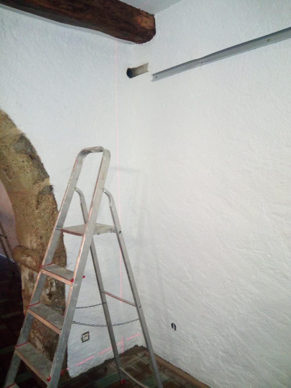 Installation d'un ensemble de climatisation Mono Split MITSUBISHI MXZ-AP60