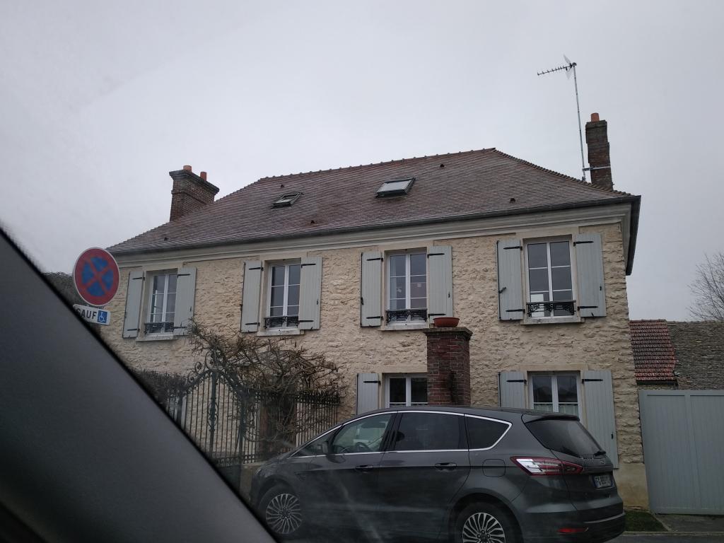 Chaudière à granulés FROLING à VILLIERS EN DESOEUVRE - Eure (27)