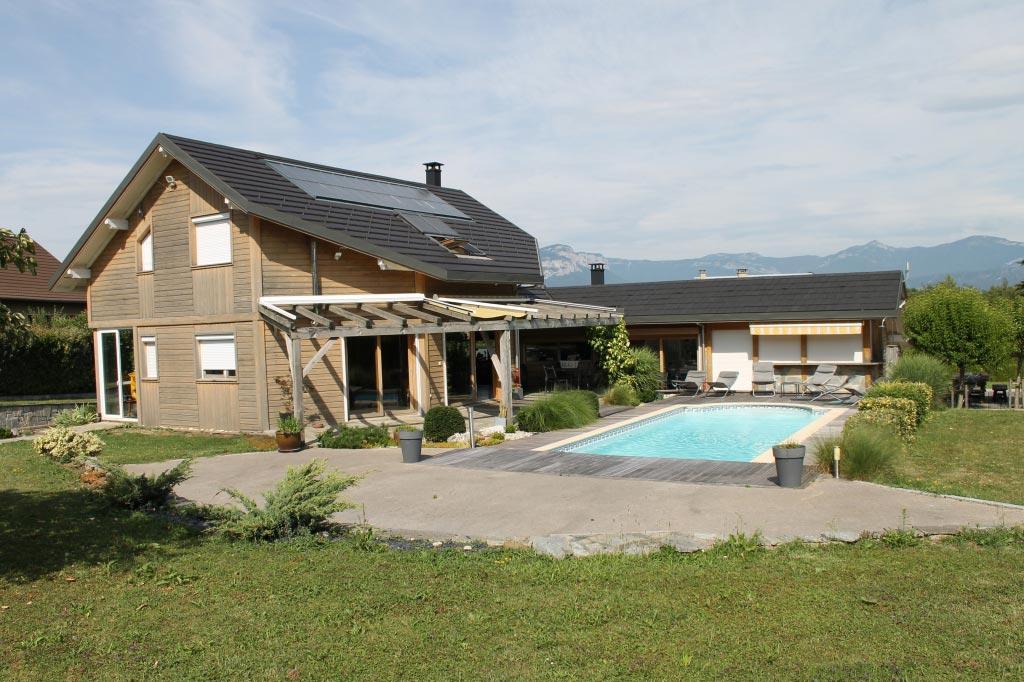 Installateur Piwienergies quali sol RGE - Chauffage solaire Sur Chambéry - 73 savoie