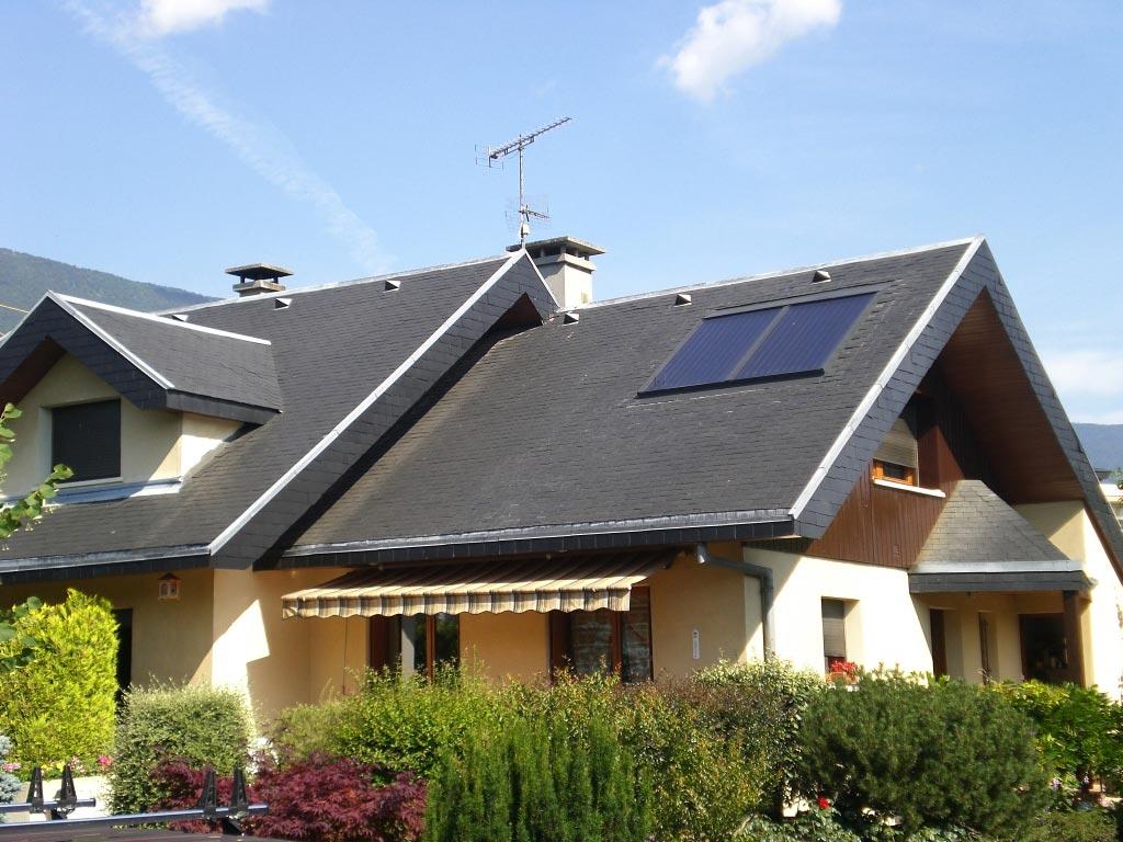 Installateur Piwienergies quali sol RGE - Chauffe eau solaire Sonnenkraft La Motte Servolex - 73 Savoie