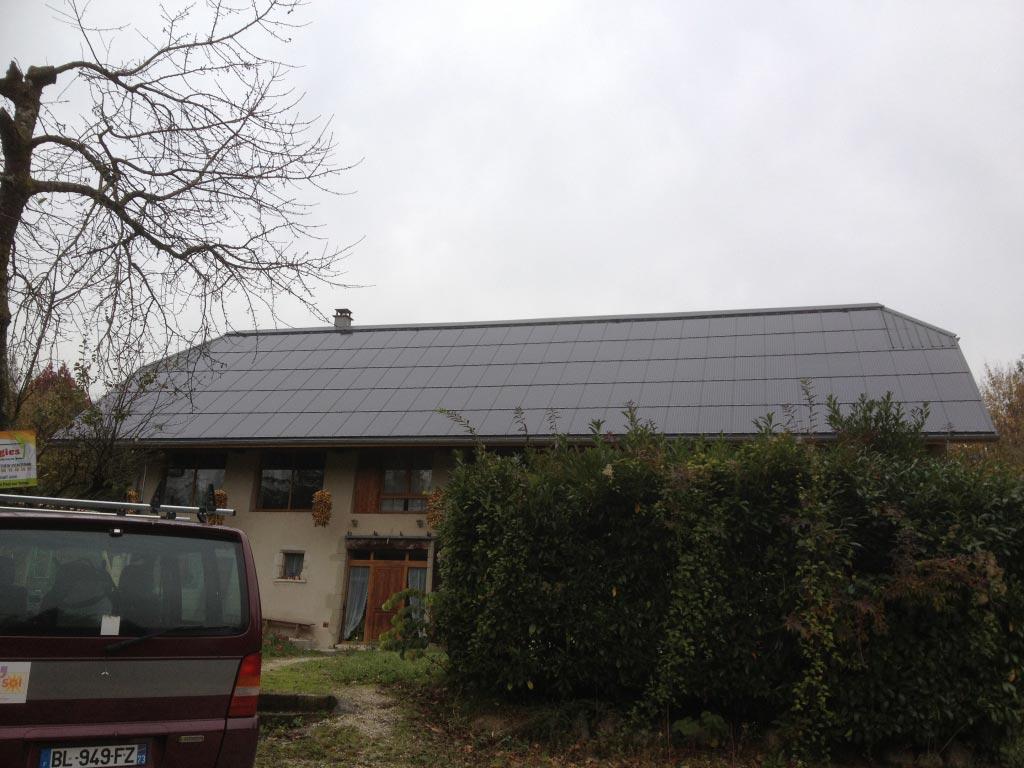 Installateur Piwienergies quali PV RGE- Solaire photovoltaïque Clipsol La Motte Servolex - 73 Savoie