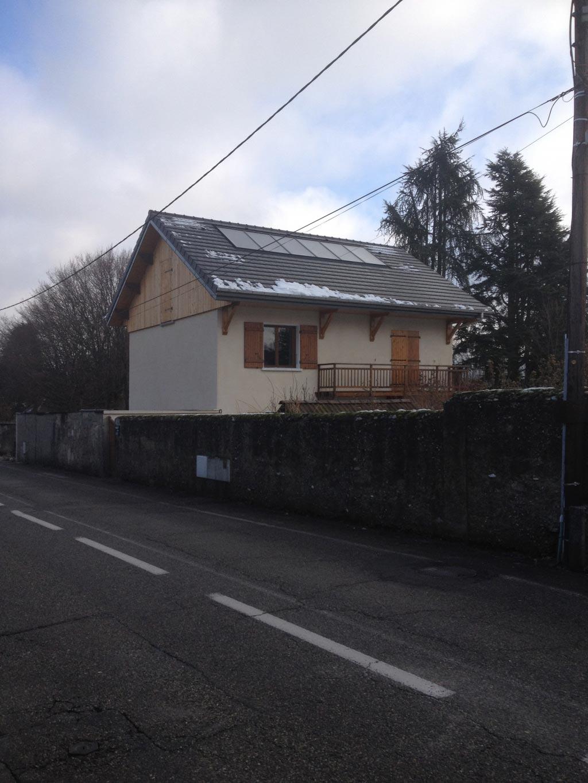 Installateur Piwienergies quali sol RGE - Chauffage solaire Solisart La Motte Servolex - 73 Savoie