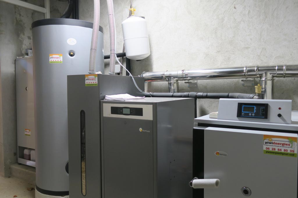 Installateur Piwienergies quali sol RGE - Chauffage Solaire Solisart Yenne -73 Savoie