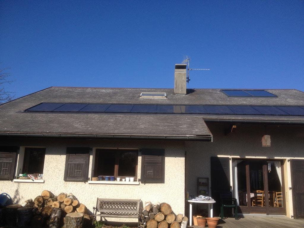 Installateur Piwienergies quali PV RGE - Solaire Photovoltaique Clipsol La Motte Servolex - 73 Savoie