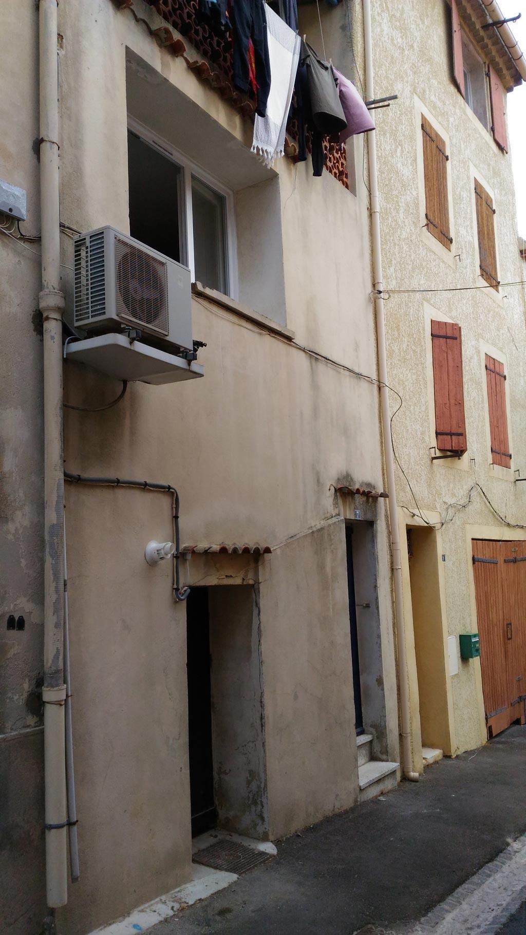 installation d'une chaudière gaz condensation chaffoteaux, création d'un réseau de chauffage central radiateurs acier-Bouches du Rhône (13)