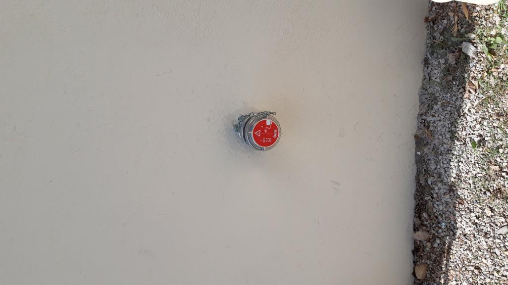 Remplacement d'une chaudière fuel par chaudière granulés OKOFEN