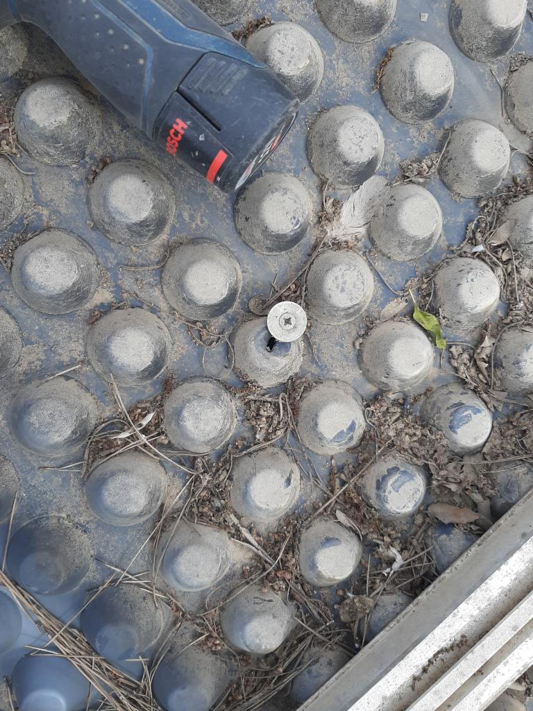 Réfection d'une installations photovoltaïque 2.64kwc défaillante-Bouches du Rhône (13)
