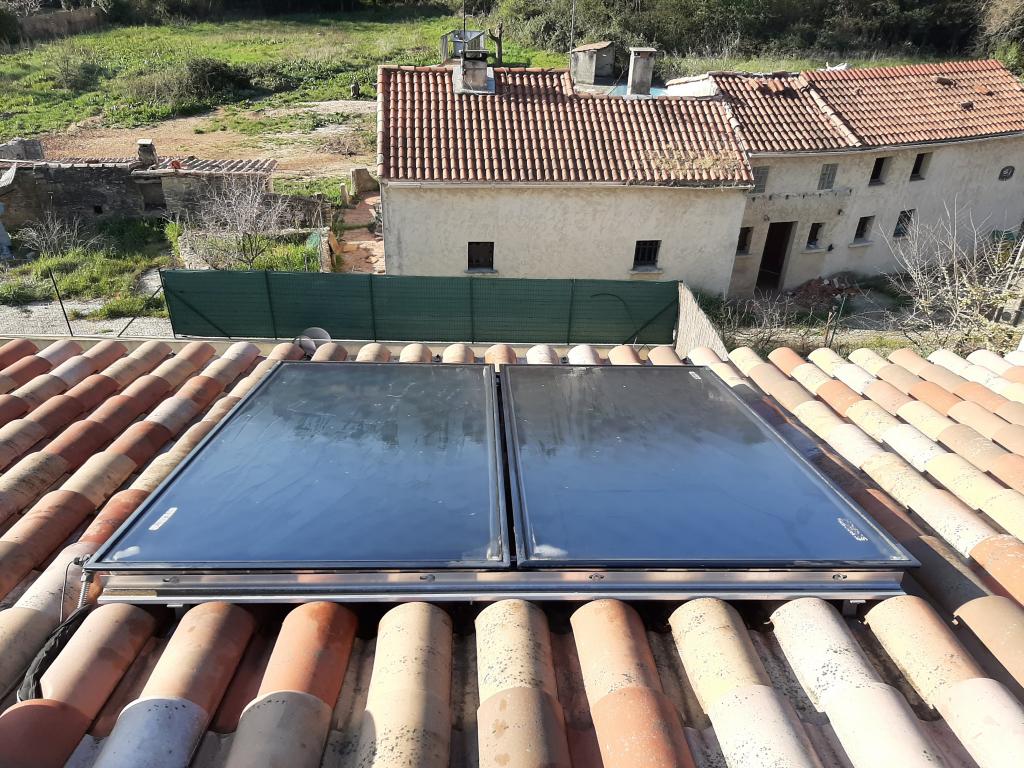 Maintenance sur chauffe eau solaire (CESI) ATLANTIC OPTIMUM-Bouches du Rhône (13)
