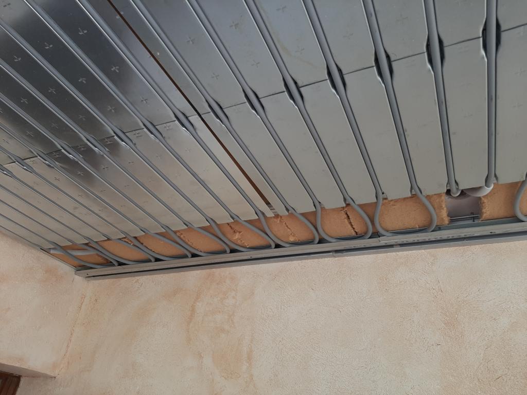 Rénovation énergétique d'une maison individuelle-Bouches du Rhône (13)