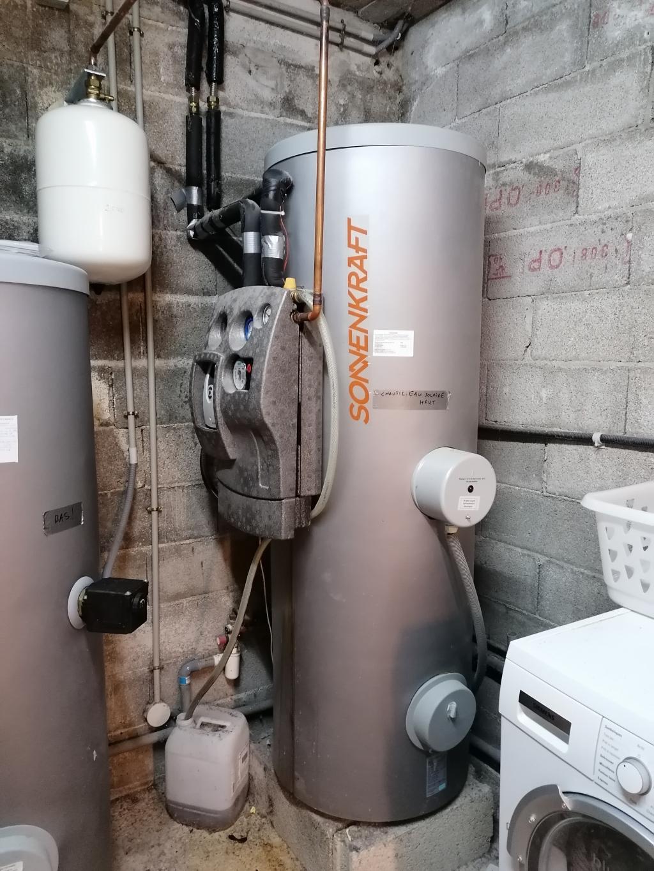 Dépannage et entretien chauffe eau solaire CESI Sonnenkraft-Bouches du Rhône (13)