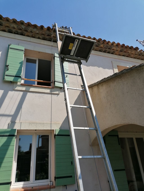 RGE QualiPV - Installation solaire photovoltaïque en autoconsommation et revente de surplus
