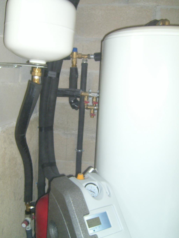 Installation chauffe eau solaire individuel ATLANTIC-Bouches du Rhône (13)