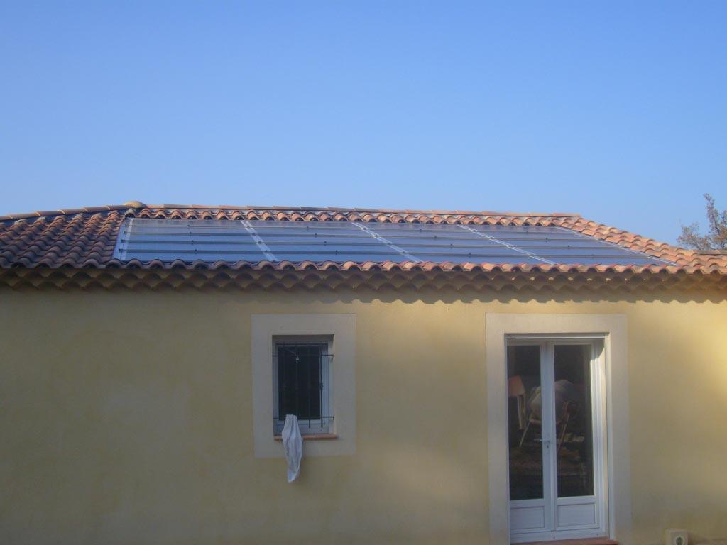 solaire photovoltaïque SOLRIF 2700 Wc à Auriol 13 Bouches du Rhône-Bouches du Rhône (13)