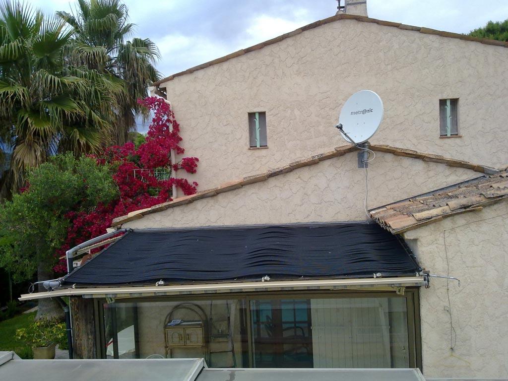 nstallateur RGE, Qualisol, Qualit'enr, partenaire CPA, entretien , dépannage, chauffage solaire piscine avec capteurs moquettes CAGNES SUR MER - 83 - Var-Var (83)