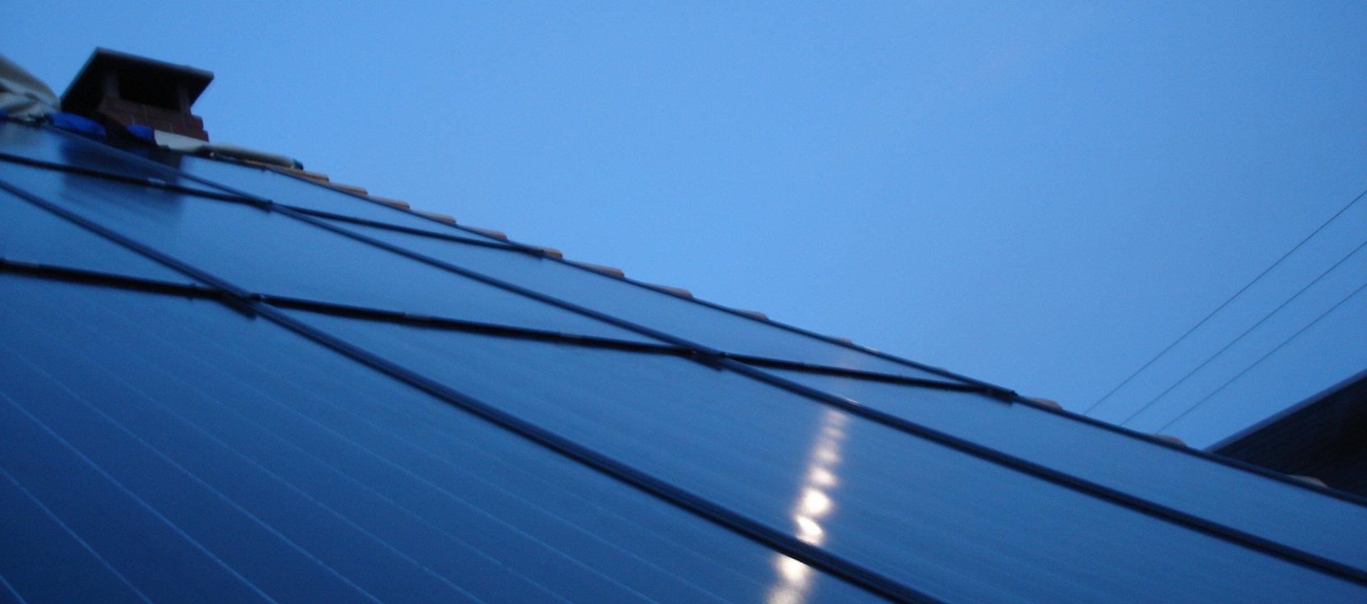 PENSEZ A L'ENERGIE SOLAIRE