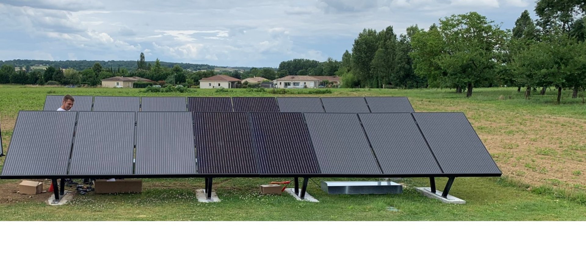 ENERGIES RENOUVELABLES: