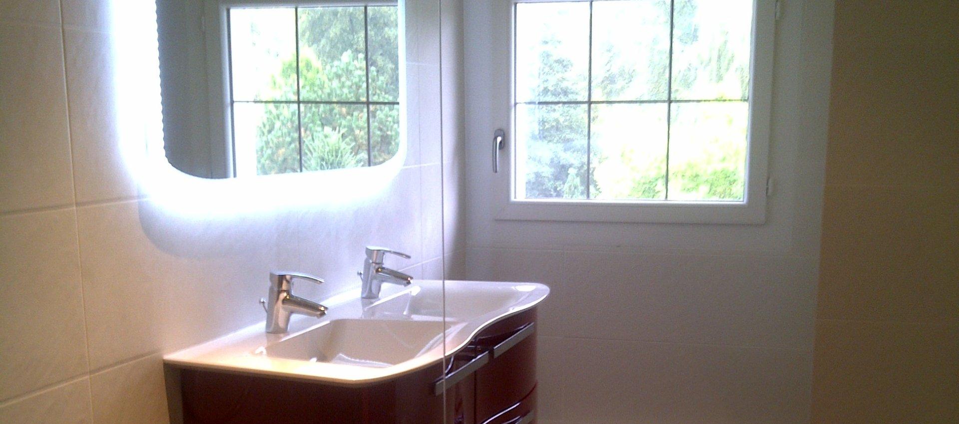 Sanitaire et salle de bain
