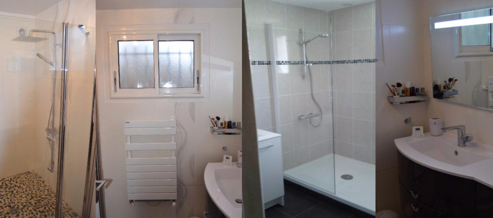 Sanitaire et salle de bains