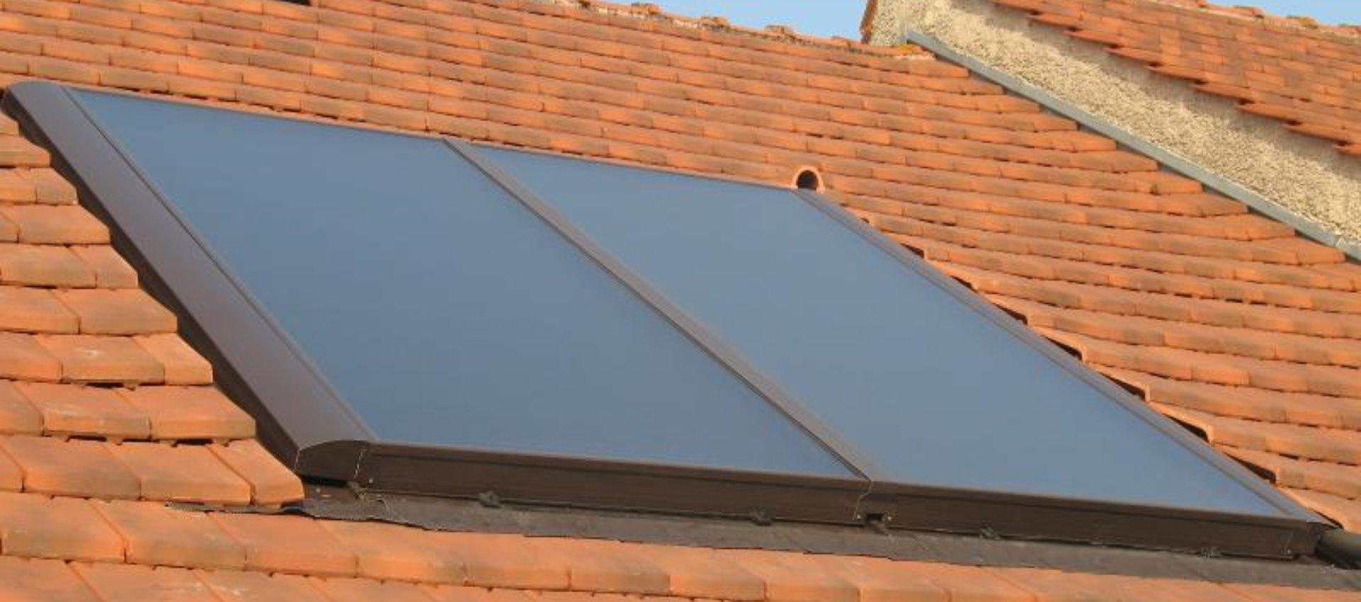 Solaire Thermique - Chauffe-eau solaire
